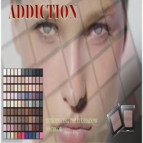 [#51番-#99番] ADDICTION//アディクション ザ アイシャドウ 新99色/ADDICTION THE SHADOW