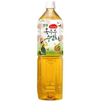 【グァンドン】トウモロコシのヒゲ茶 1.5L