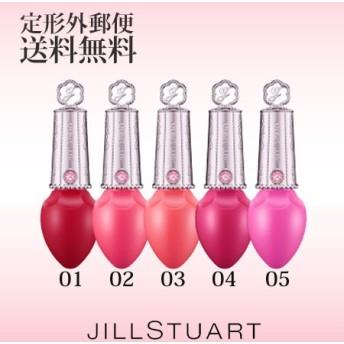 ジルスチュアート フォーエヴァージューシー オイルルージュ ティント 選べる5色 -JILLSTUART-