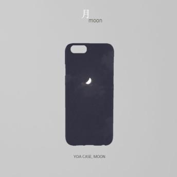 YOA iphone 6/6S 6+/6s+ケース 月