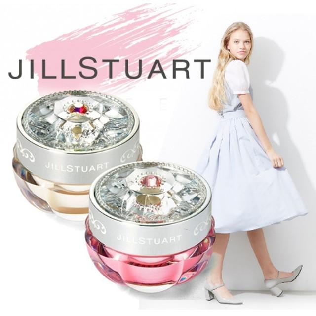 JILL STUART ジル スチュアートリラックス メルティ リップ バーム #01 rose pink 7g ・フルーツ リップバーム N #01 7g