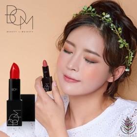 韓国コスメ 芸能人リップ B.O.M ランチングイベント