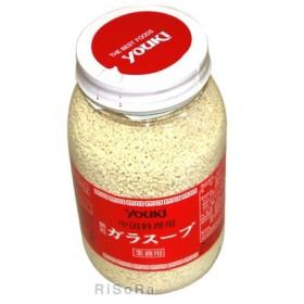 【送料無料】【コストコ】ユウキ ガラスープ 顆粒状だしの素 500g 大容量 業務用