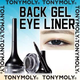 【 国内発送 】【 トニーモリー 】【 TONYMOLY 】【 バックジェルアイライナー 】【 BACK GEL EYE LINER 】
