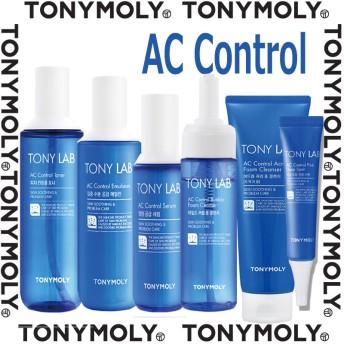 【 日本国内発送・安心・早速 】 【 ! 激安 ! 】【 トニーモリー 】【 TONYMOLY 】【 通販最安値 】 【 TONY LAB AC Control 】 【 ニキビ対策 】