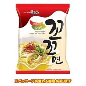 『八道(パルト)』ココ麺 <韓国ラーメン・韓国・ラーメン・韓国食品>