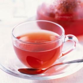 【最高級新茶使用】ローズ ヒップティー 200g 約100杯分 ファインカットタイプ メール便送料無料