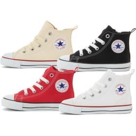 (A倉庫)CONVERSE コンバース CHILD ALL STAR N Z HI チャイルド オールスター N Z HI 子供靴 スニーカー ハイカット キッズ シューズ 靴 男の子 女の子