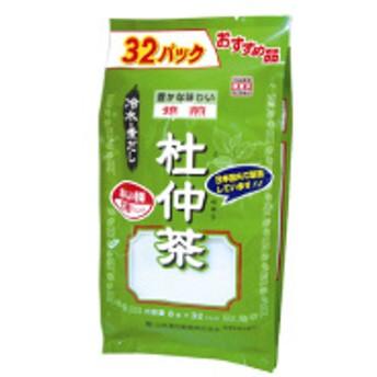 山本漢方 お徳用 杜仲茶 8g×32包【P25Apr15】