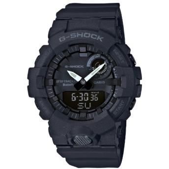 [Bluetooth搭載時計]G-SHOCK(G-ショック)「G-SQUAD(ジー・スクワッド)」 GBA-800-1AJF GBA-800-1AJF