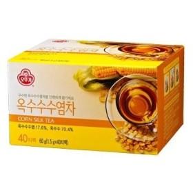 【三和】とうもろこしのひげ茶(40個入り) ダイエット飲料 /韓国食品/韓国茶/韓国伝統茶