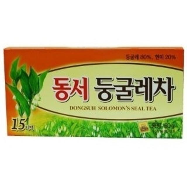 東西食品 ドングレ茶(ティーバック) 18TB★韓国食材韓国_お茶
