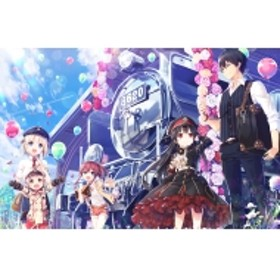 Game Soft (PlayStation 4)/まいてつ -pure Station- 特別豪華版 With トリプルスエードタペストリー