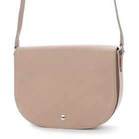 エコー ECCO Kauai Medium Saddle Bag (DUNE)