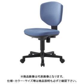 アイリスチトセ オフィスチェア BITシリーズ BIT-EX43L0-F-BL