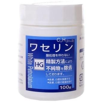大洋製薬 大洋製薬 ワセリン 100g 化粧品 乳液・クリーム クリーム ワセリン 大洋製薬