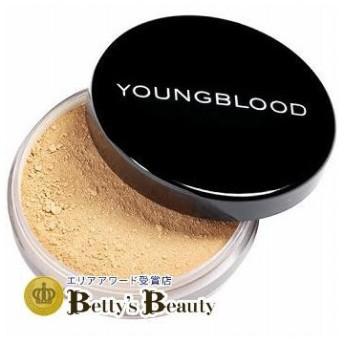 ヤングブラッド ミネラルパウダーファンデーション #Soft Beige 10g (パウダーファンデ) Youngblood