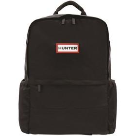 ハンター(HUNTER) オリジナル ナイロン バックパック BLACK UBB6028KBM 鞄 バッグ リュック ザック デイパック