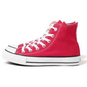 ビームス ウィメン CONVERSE / ALL STAR HI レディース M9621RED 4H 【BEAMS WOMEN】