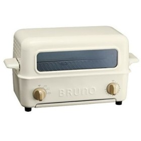 (お取り寄せ)BRUNO BOE033-WH (ホワイト) ブルーノ トースターグリル