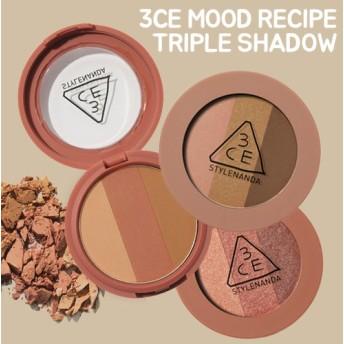 3CE ムードレシピ アイシャドウ 各種/3CE mood recipe eyeshadow