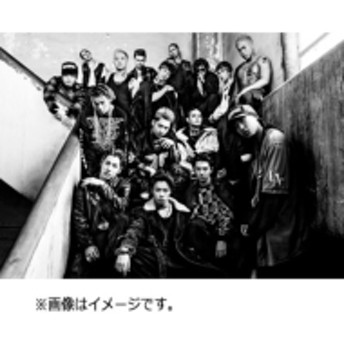 THE RAMPAGE from EXILE TRIBE/Fandango