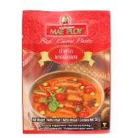 MAE PLOY レッドカレーペースト / 50g TOMIZ/cuoca(富澤商店)