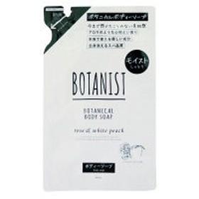 BOTANIST(ボタニスト)ボタニカル ボディーソープ モイスト ローズ&ホワイトピーチの香り 詰め替え 440ml I-ne