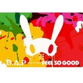 B.A.P / FEEL SO GOOD 【数量限定盤】 (CD+グッズ) 【CD Maxi】
