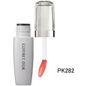 COFFRET DOR(コフレドール) エレガントジュエリールージュ PK282 Kanebo(カネボウ)