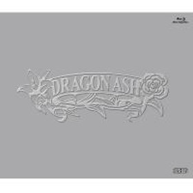 Dragon Ash ドラゴンアッシュ / The Best of Dragon Ash with Changes Blu-ray【BLU-RAY DISC】