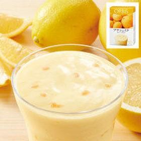 ORBIS(オルビス) プチシェイク グレープフルーツ&レモン 100g×7食分 ダイエットドリンク・スムージー