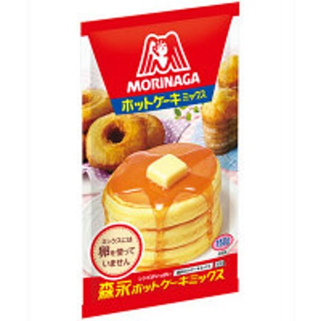 森永製菓 森永ホットケーキミックス 150g
