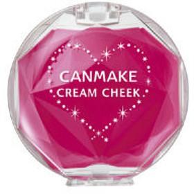 CANMAKE(キャンメイク) クリームチーク CL09(リアラズベリージェラート) 井田ラボラトリーズ
