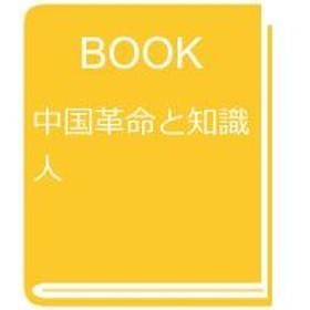 中国革命と知識人