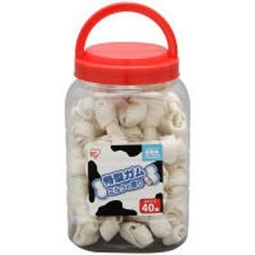 骨型ガム 犬用 ミルク味 S(40本入り) アイリスオーヤマ