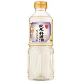 ミツカン 純米料理酒 600ml 763160 1本