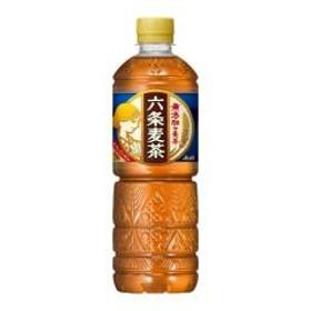 アサヒ 六条麦茶 1本(660ml)