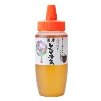 国産九州レンゲ蜂蜜500g(とんがり容器) 国産 はちみつ