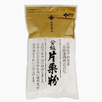永井萬治商店 分級片栗粉チャック付 180g 1個