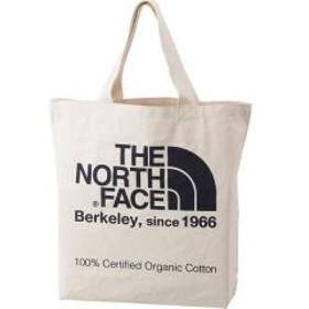 THE NORTH FACE(ノースフェイス)トレッキング アウトドア サブバッグ ポーチ TNF ORGANIC C TOTE NM81616 EB EB