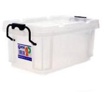 QBOX-20 (290×170×130mm) 1個 クワガタ カブトムシ 飼育ケース コンテナ ボックス 産卵 ブリード