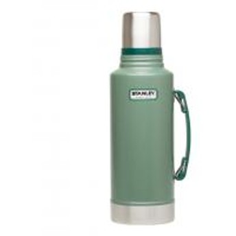 ビッグウィング(BIGWING) スタンレー STANLEY クラシック真空ボトル 1.9L GN 水筒 01289-048