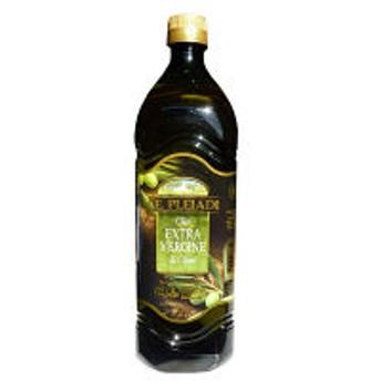 イタリア産 レ・プレイアディ エクストラバージン オリーブオイル ペットボトル 1000ml 1本