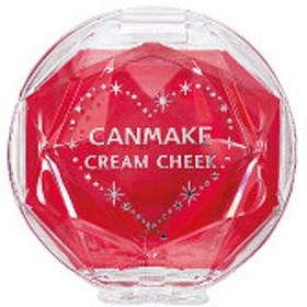 CANMAKE(キャンメイク) クリームチーク CL01(クリアレッドハート) 井田ラボラトリーズ