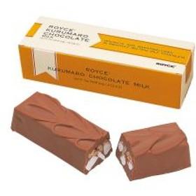 ロイズ クルマロチョコレート[ミルク]