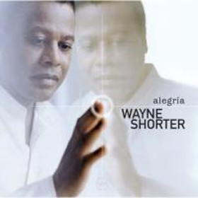 Wayne Shorter ウェインショーター / Alegria【SHM-CD】