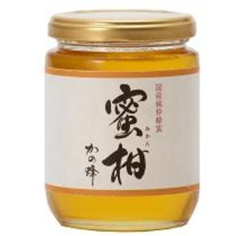 国産みかん蜂蜜300g 国産 はちみつ