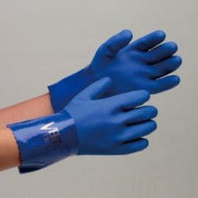 ミドリ安全 塩化ビニール製手袋 VERTE-135 LL 10双入 1セット(10双入)(直送品)