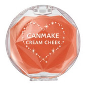 CANMAKE(キャンメイク) クリームチーク CL05 クリアハピネス(クリアタイプ) 井田ラボラトリーズ